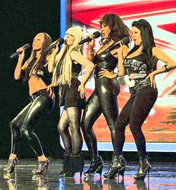 Kandy-Rain-X-Factor