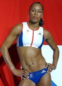 BRITAIN OLYMPICS