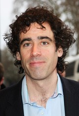 I'm ashamed to say I've only noticed how attractive Stephen Mangan is recently. Perhaps it's because he played the cheesy Swiss fool, Guy Secretan, ... - stephen-mangan