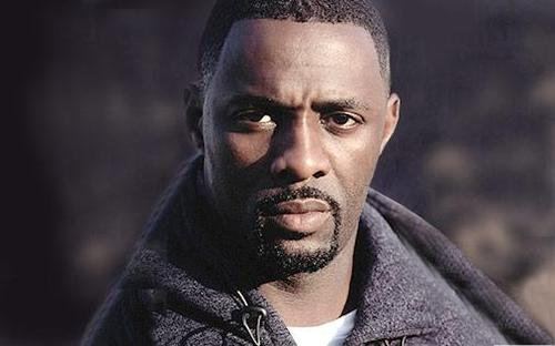 idris elba the wire. the beautiful Idris Elba,