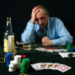Sad and serious gambling stories