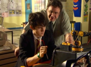 kevin chalky waterloo road