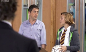 tom kaycey waterloo road