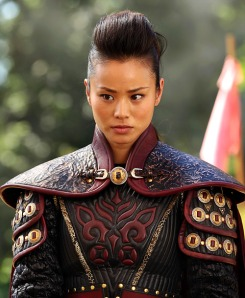 mulan once upon a time