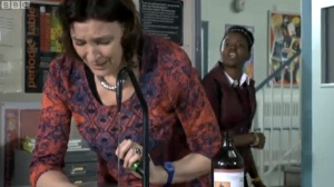 esther lula waterloo road