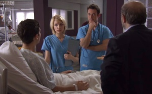 honey posh holby