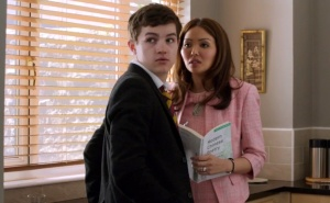 kevin princess waterloo road
