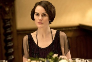 lady mary downton abbey