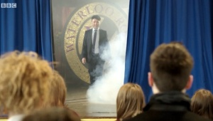 simon waterloo road