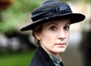 anna downton abbey