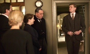 downton abbey alfred
