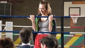 kacey waterloo road