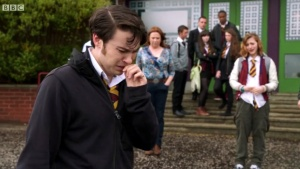 barry kacey waterloo road