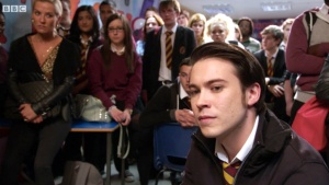 bary barry waterloo road
