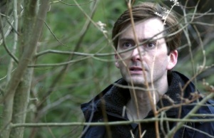david tennant the escape artist