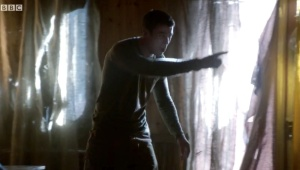 toby kebbell the escape artist