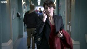 colette holby