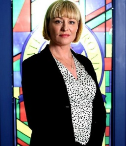 christine waterloo road