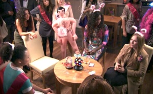 hen night holby