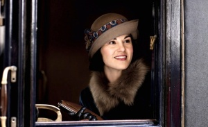 lady mary downton