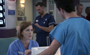 mary-claire fletch raf holby
