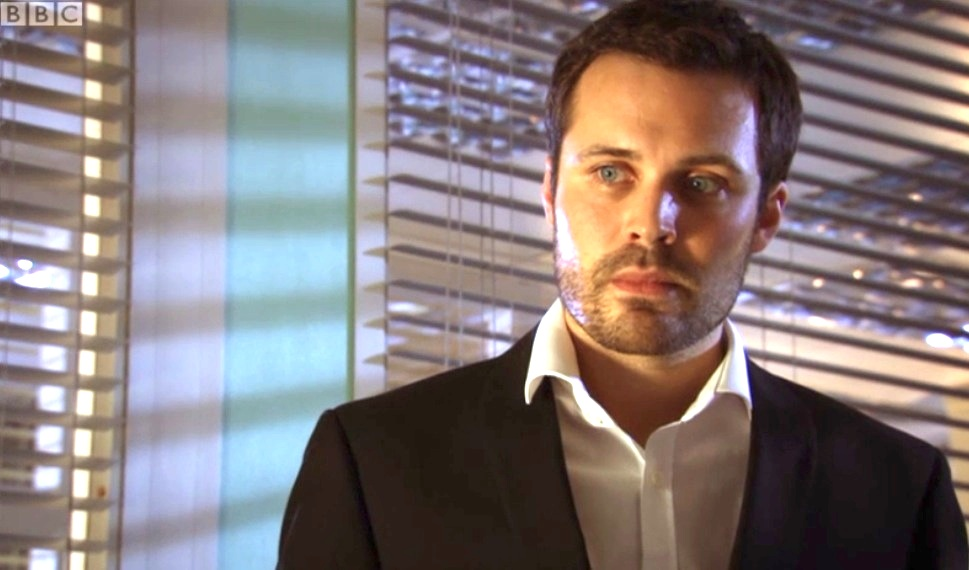 Schön In Other Excellent News, Itu0027s Also Been Revealed That James Anderson Will  Be Returning As Dr Oliver Valentine. Will He Still Be Angry And Bitter  Following ...