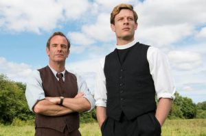 ROBSON-GREEN-as-Geordie-Keating-and-JAMES-NORTON-as-Sidney-Chambers