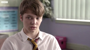 lenny waterloo road