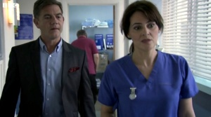 selfie colette holby