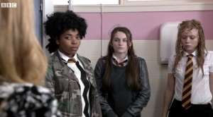 shaznay lisa gabriella waterloo road