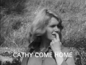 Cathycomehome