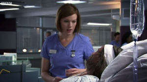 mary claire holby city
