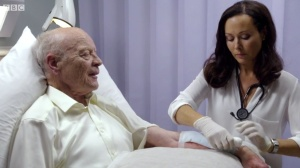 michael byrne amanda mealing casualty