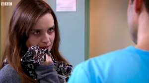 lisa marged holby