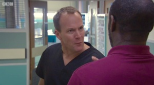 mr t holby city