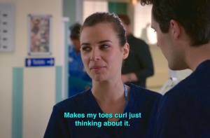 zosia ollie holby city