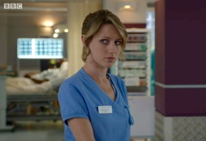 cara holby city