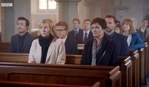 holby digby funeral