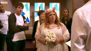 casualty-robyn-wedding