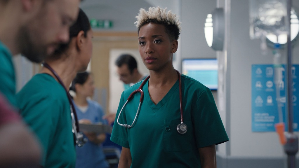 Casualty - Series 33 - Ep28
