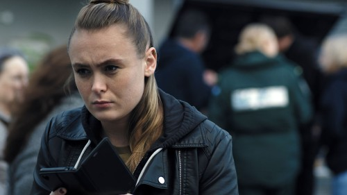 Casualty - Series 33 - Ep31
