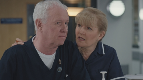 Casualty - Series 33 - Ep35