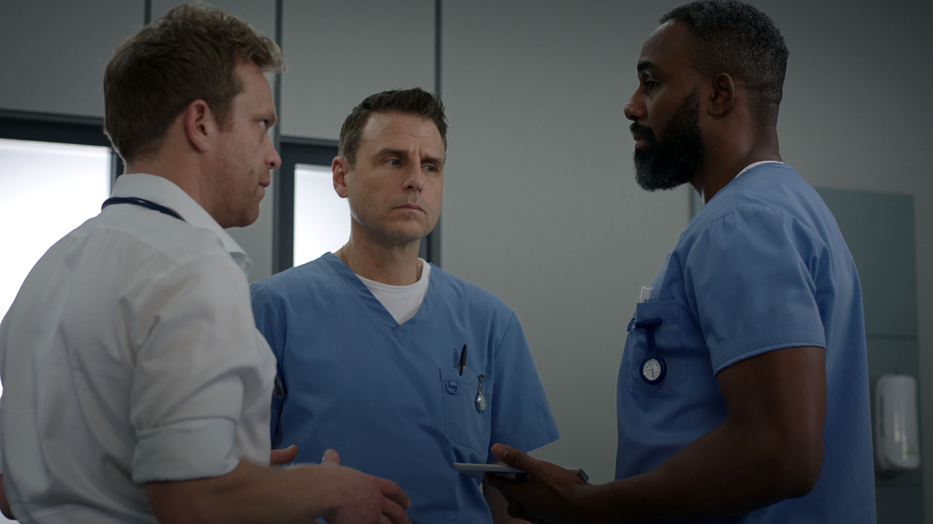 Casualty - Series 33 - Ep41