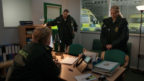 Casualty - Series 33 - Ep38