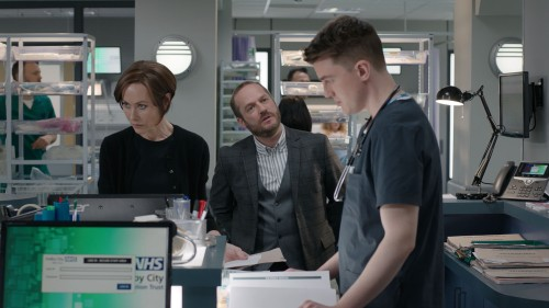 Casualty - Series 33 - Ep45