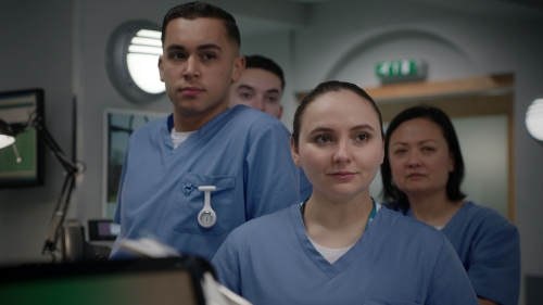 Casualty - Series 33 - Ep42