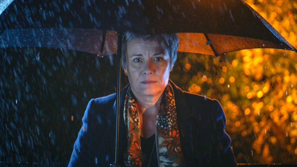 Holby City: Three years on
