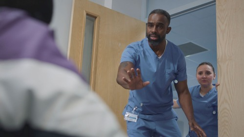 Casualty - Series 34 - EP19