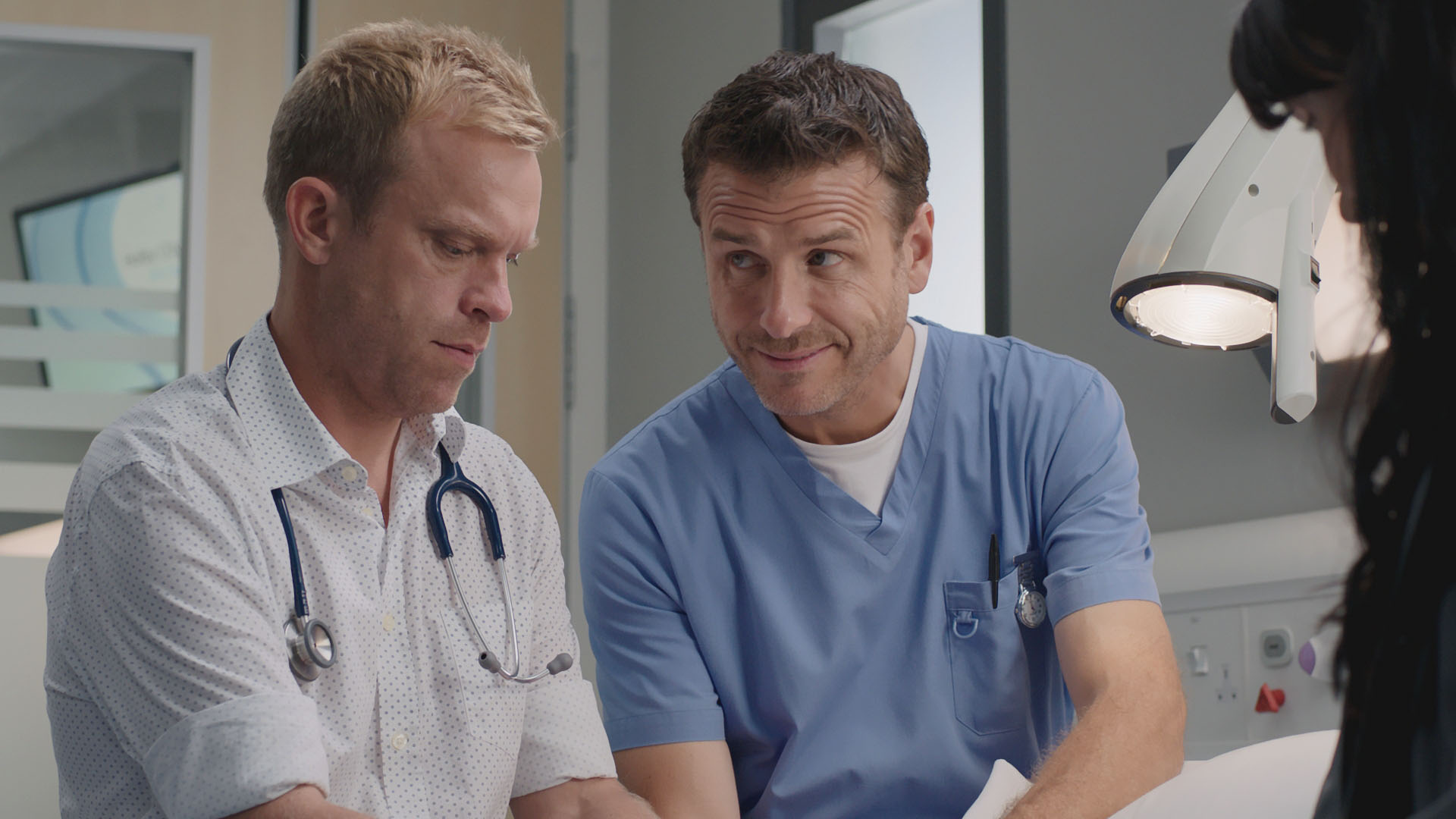 Casualty - Series 34 - EP20