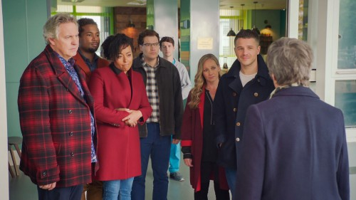 PLA group holby 3